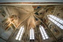 Fresques - La Chartreuse - photo Alex Nollet