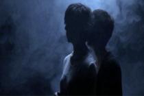 Quand j'ai vu mon ombre vaciller © M.Perrier