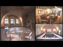 Site historique - La Chartreuse de Villeneuve lez Avignon