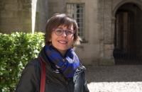 Sabine Tamisier © Alex Nollet La Chartreuse