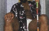 The Last King of Kakfontein © Lungile Cekwana