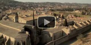 La Chartreuse vue du drone
